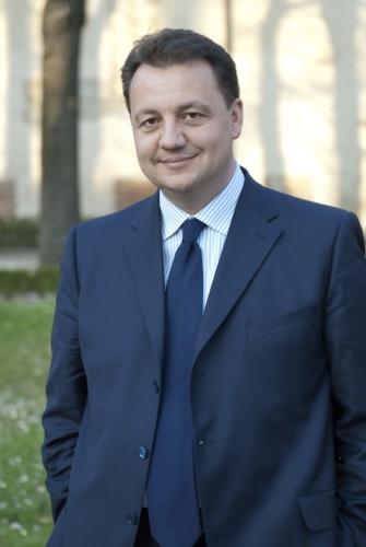 Assessore Gianni Fava