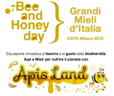 Honey and Bee day